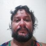 2º Secretário | Max de Souza Pinheiro (UFAM)